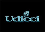 Udicci.tv Logo - Entry #45