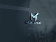 Montage Logo - Entry #7
