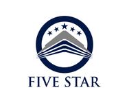 Five Star Logo - Entry #92