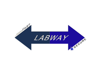 Laboratory Sample Courier Service Logo - Entry #2