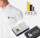 Florida Real Estate Advisors, Inc.  (FREA) Logo - Entry #49