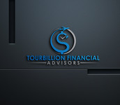 Tourbillion Financial Advisors Logo - Entry #285