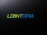 Loantopia Logo - Entry #141