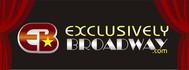 ExclusivelyBroadway.com   Logo - Entry #290