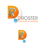 DRoster Logo - Entry #89