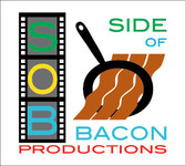 Bacon Logo - Entry #9