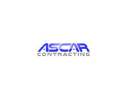 ASCAR Contracting Logo - Entry #95