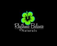 Rhythmic Balance Naturals Logo - Entry #78