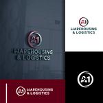 A1 Warehousing & Logistics Logo - Entry #108