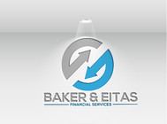 Baker & Eitas Financial Services Logo - Entry #464