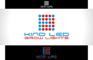 Kind LED Grow Lights Logo - Entry #15