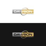 Dawson Transportation LLC. Logo - Entry #3