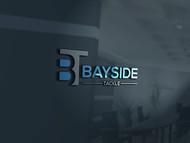 Bayside Tackle Logo - Entry #22