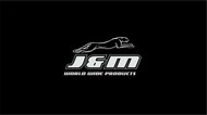 J&M World Wide Products Logo - Entry #85