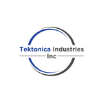 Tektonica Industries Inc Logo - Entry #226