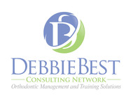 Debbie Best, Consulting Network Logo - Entry #66