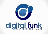 Digital Funk Machine LLC Logo - Entry #34