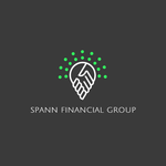 Spann Financial Group Logo - Entry #103
