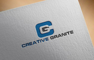 Creative Granite Logo - Entry #55