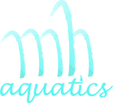 MH Aquatics Logo - Entry #53