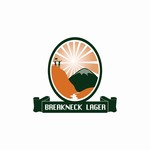 Breakneck Lager Logo - Entry #68