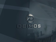 DEIMOS Logo - Entry #41