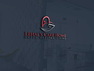 Lehal's Care Home Logo - Entry #142