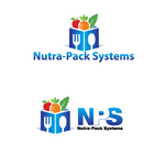 Nutra-Pack Systems Logo - Entry #565
