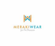 Meraki Wear Logo - Entry #292