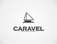 Caravel Construction Group Logo - Entry #156