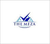 The Meza Group Logo - Entry #83