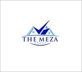 The Meza Group Logo - Entry #83