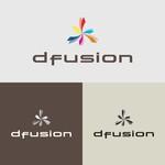 dFusion Logo - Entry #183