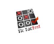 TicTacTest Logo - Entry #71