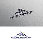 Daylight Properties Logo - Entry #176