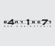 417 Barber Logo - Entry #84