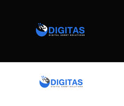 Digitas Logo - Entry #4