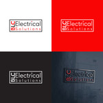 BLC Electrical Solutions Logo - Entry #376