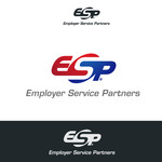 Employer Service Partners Logo - Entry #27