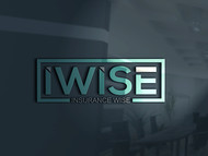 iWise Logo - Entry #389