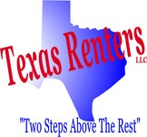 Texas Renters LLC Logo - Entry #122