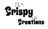 Crispy Creations logo - Entry #54