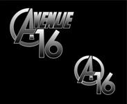 Avenue 16 Logo - Entry #97