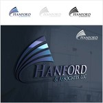 Hanford & Associates, LLC Logo - Entry #413