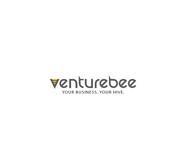 venturebee Logo - Entry #20