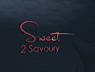 Sweet 2 Savoury Logo - Entry #114