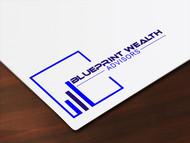 Blueprint Wealth Advisors Logo - Entry #493