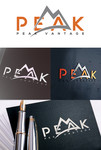 Peak Vantage Wealth Logo - Entry #108