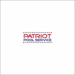 Patriot Pool Service Logo - Entry #164