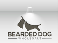 Bearded Dog Wholesale Logo - Entry #73